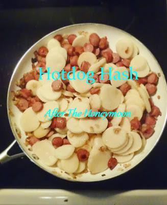 family recipes easy hotdog