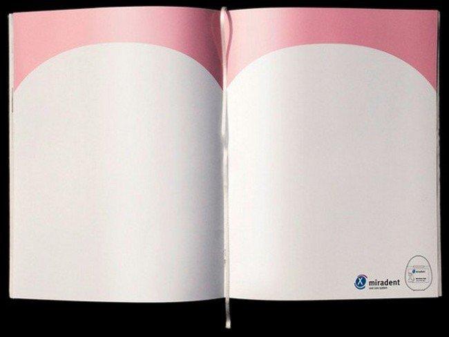 anuncios criativas duas paginas revistas e jornais 21 - 16 Anúncios de duas páginas mega criativos.