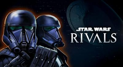 Star Wars : Rival™ v6.0.2 Mod Apk
