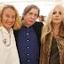 FOTOS HQ: Lady Gaga en galería de arte en Los Ángeles - 19/04/16