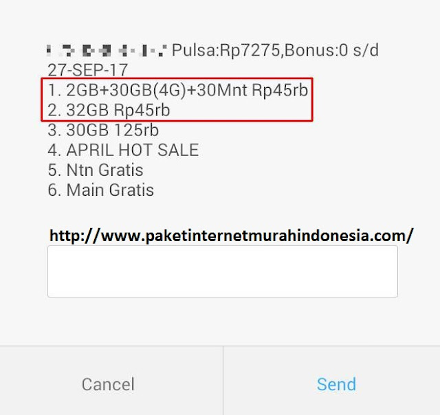 Paket Internet Tri Unlimited Promo Nonstop 32GB Terbaru 2017 paket internet tri kuota++ paket internet 3 4g paket internet 3 three unlimited cara daftar paket internet 3 (2)