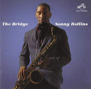 Sonny Rollins, The Bridge