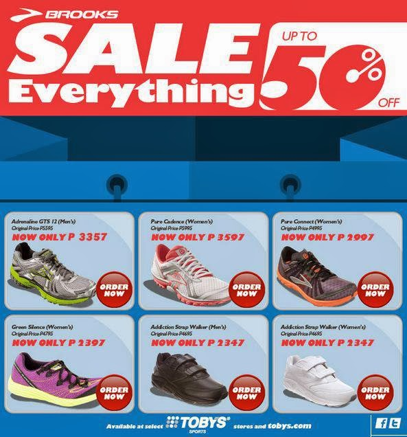 Running Shoes Online Shopping Philippines