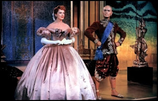 El rey y yo (Walter Lang, 1956)