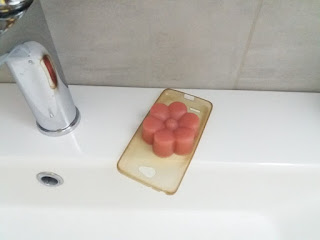 uses for old phone cases