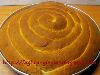 Λαδοκούλουρα (Κουλουράκια με ελαιόλαδο) - από «Τα φαγητά της γιαγιάς»