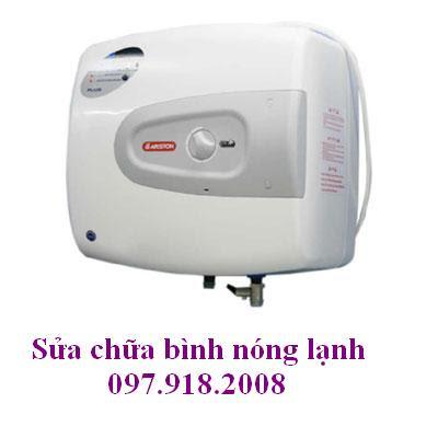 Sửa bình nóng lạnh không sáng đèn tại Hà Nội