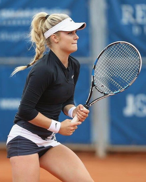 Monika Kilnarova