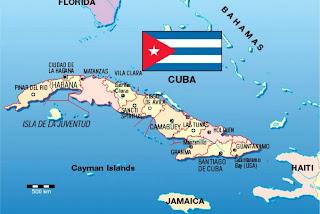 Gedung Putih menganggap referendum di Kuba sebagai trik untuk menutupi tirani