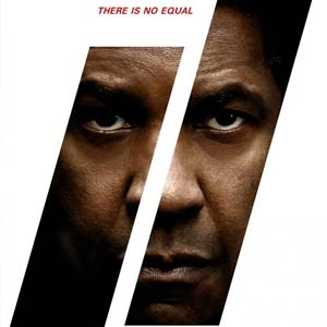 Poster do Filme O Protetor 2