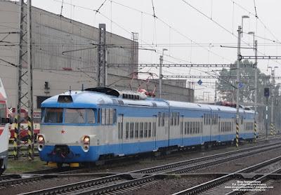EM475.1, České dráhy
