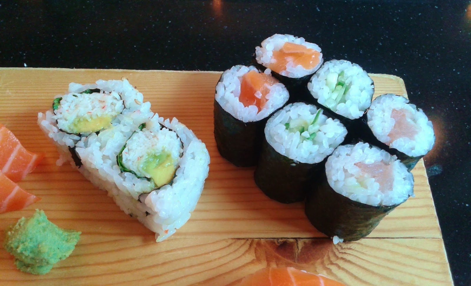 Raymond\'s Sushi Adventures: Episode #172: Aki Japanese Restaurant