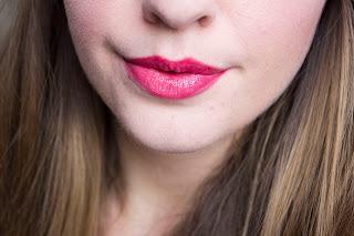 Matte Shaker Lancome Kiss me cherie 374