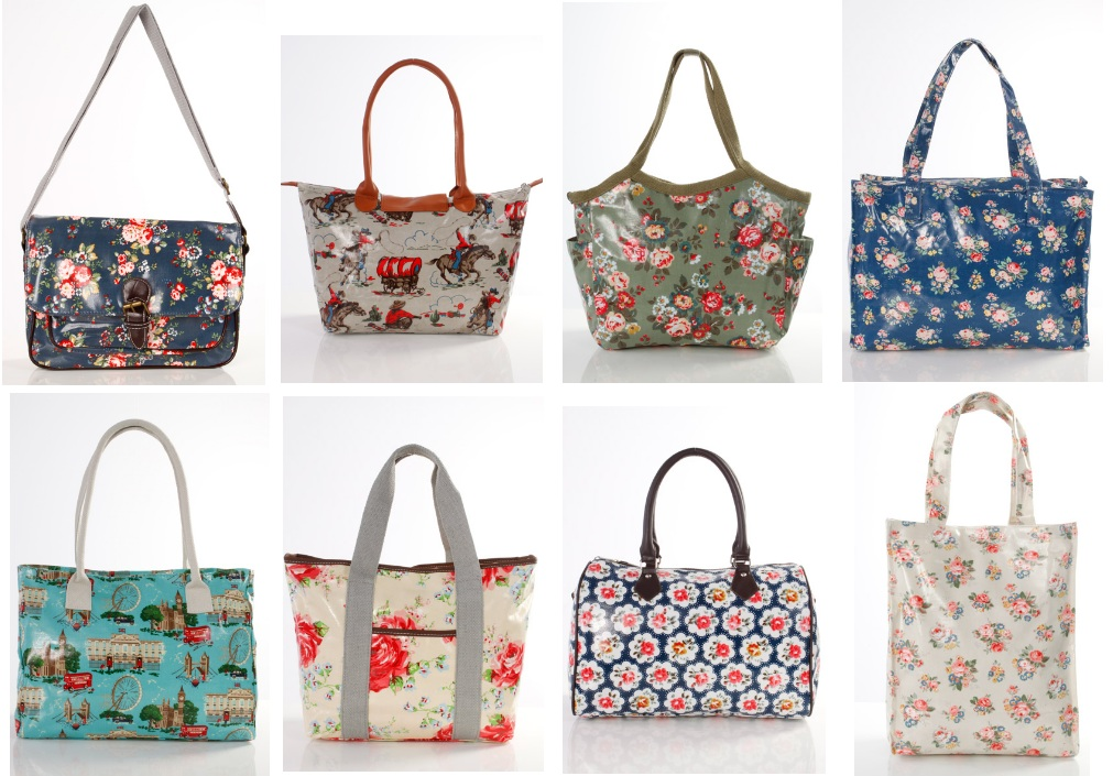 £5 CK Inspired Handbags.. ♥   Victoria's Vintage Blog