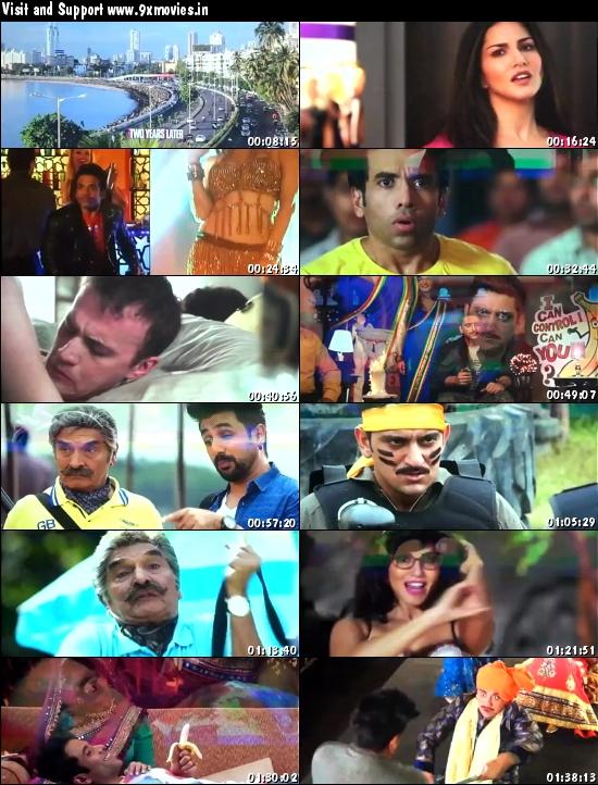 Mastizaade 2016 Hindi DVDScr 300mb