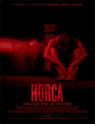 La horca Español Latino (2015) online completa