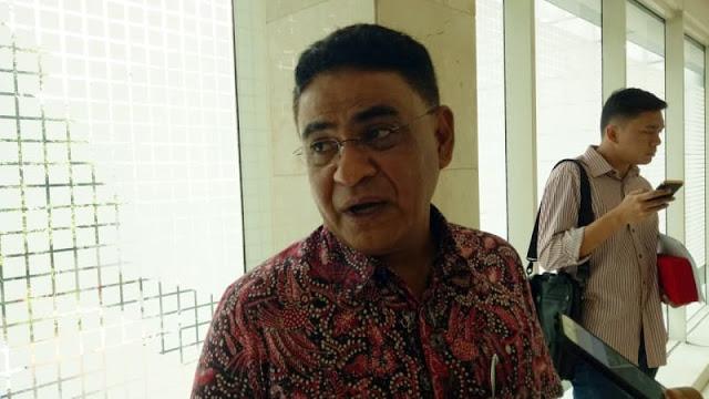 PDIP Berharap Panglima TNI dan KSAD Tak Terprovokasi Sindiran Gatot