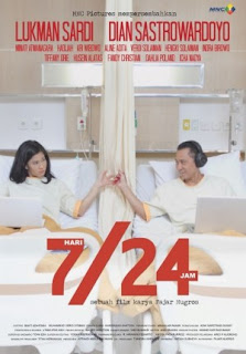 Download 7 Hari 24 Jam (2014) Dvdrip Full Movie