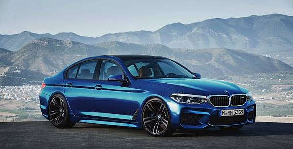 2018 bmw m5 f90 specs price release date bmw redesign. Black Bedroom Furniture Sets. Home Design Ideas