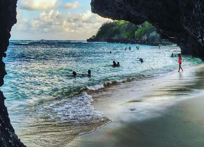 Rekomendasi Objek Wisata Pantai Bali yang Punya Spot menarik untuk Wisata Air