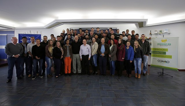 Programa de Jovens Líderes Cooperativistas
