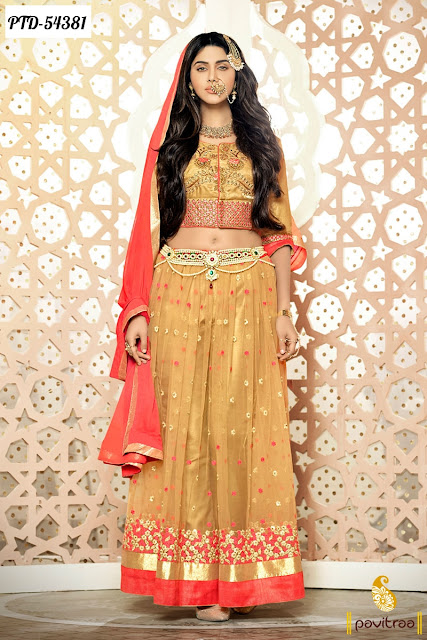 beige color net mastani anarkali salwar suit online shopping at discount offer sale with free shipping in India