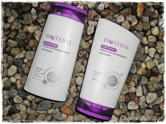 biotebal szampon na porost włosów opinie