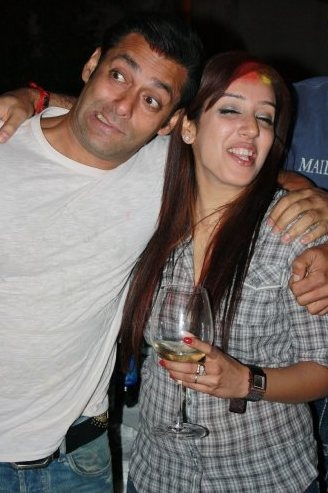 Salman Khan In Party Drunked, drunk party pics of salman khan