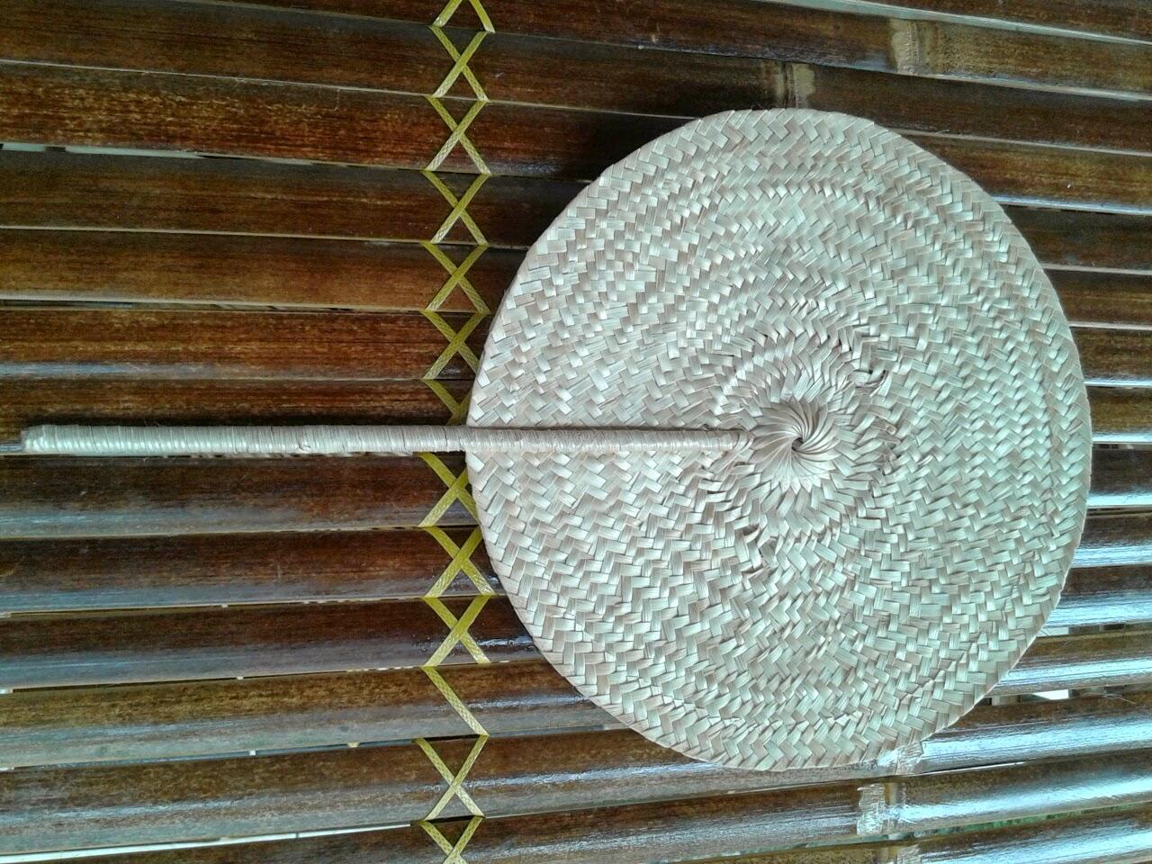 Komunitas Topi Bambu 03854aea2f
