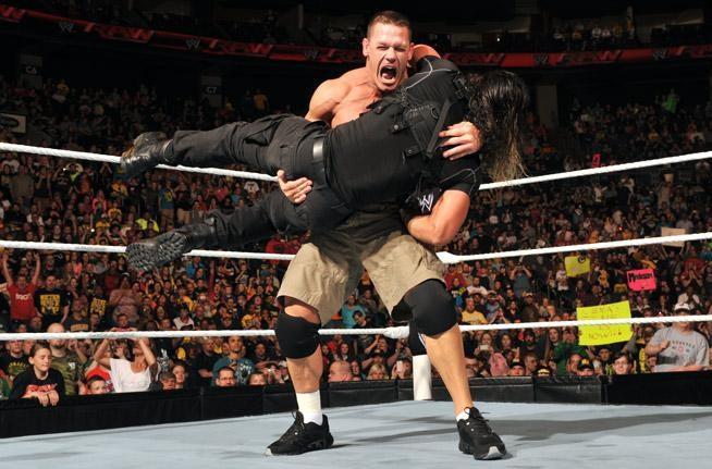 Cody Rhodes Randy Orton Fanfiction