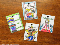 Engage your students with these brag tags that they earn by completing a choice board of activities in a variety of content areas.  They are sure to love them!