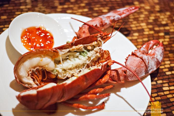Belcancao Buffet Lobster