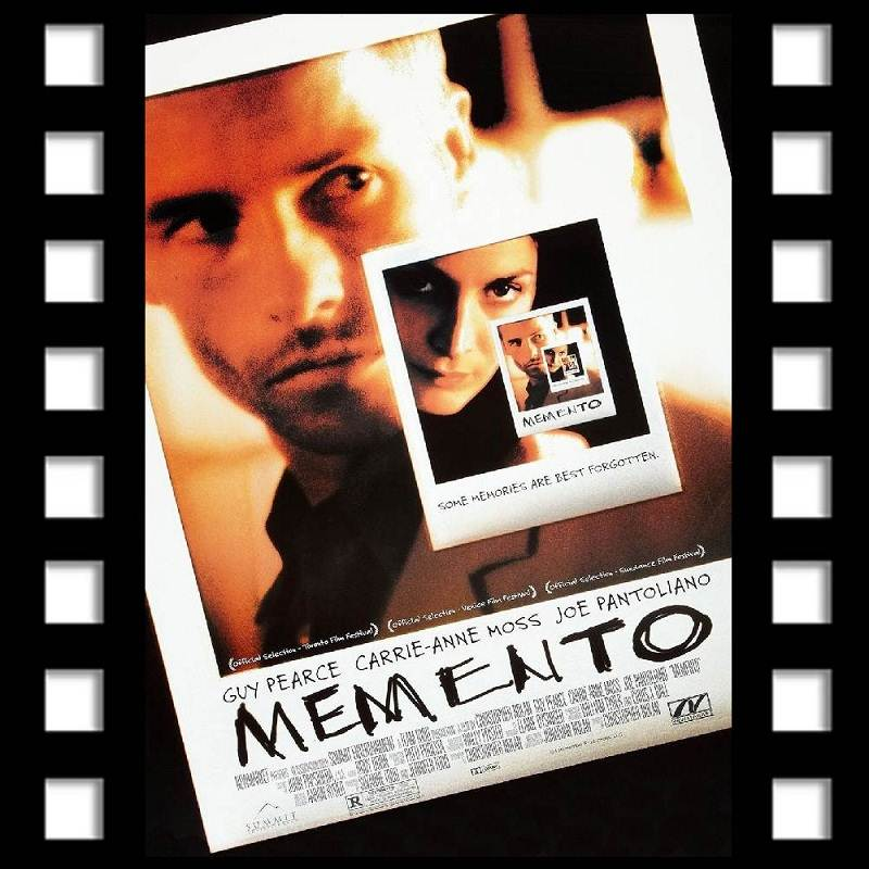the film sa prevodom memento 2000 online