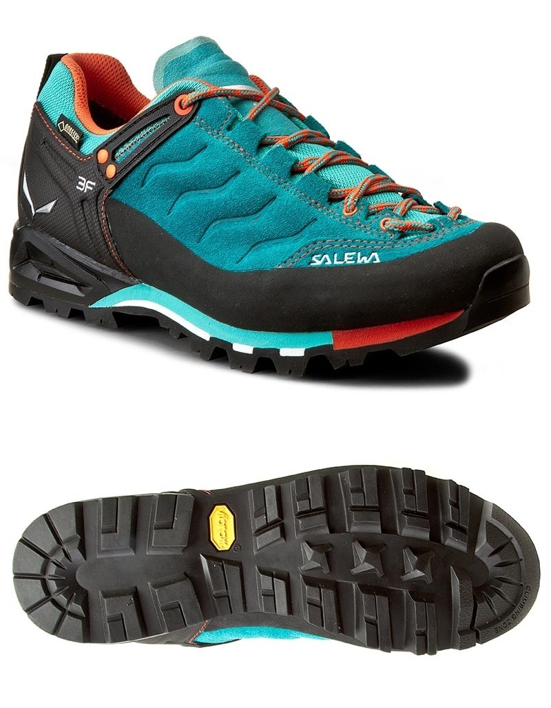 The Salomon Speedcross CS Review Altitude Blog