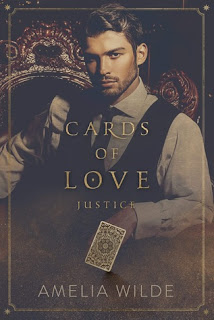 Cards of Love: Justice by Amelia Wilde