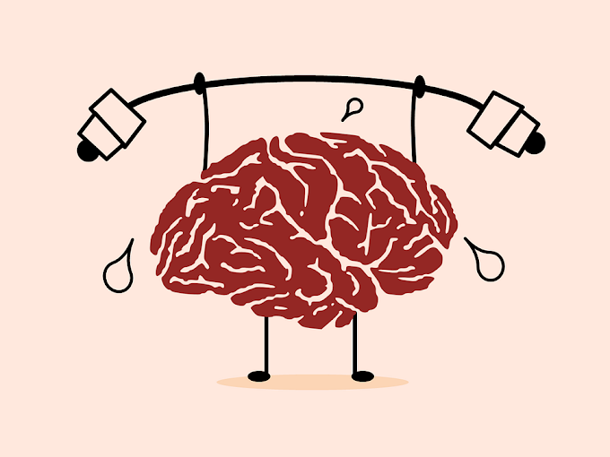 Benefits of exercises on brain