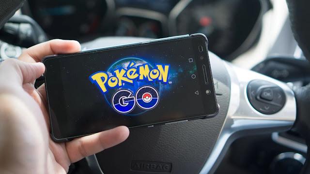 A fim de fazer tornar o jogo mais seguro, a Niantic confirmou que sua nova atualização impedirá a aparição de Pokémon em determinadas velocidades.
