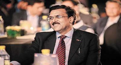 दूरसंचार सचिव जेएस दीपक विश्व व्यापार संगठन (डब्ल्यूटीओ) में भारत के अगले राजदूत चुने गए