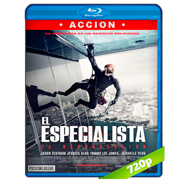 El especialista: La resurrección (2016) BRRip 720p Audio Dual Latino-Ingles