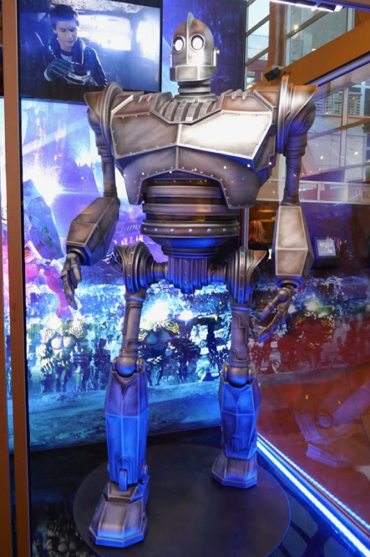 Ready Player One Iron Giant