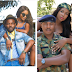 Photogist: Couple Remakes Pictures From Simi & Falz' Music Video For Their Pre Wedding Pictures
