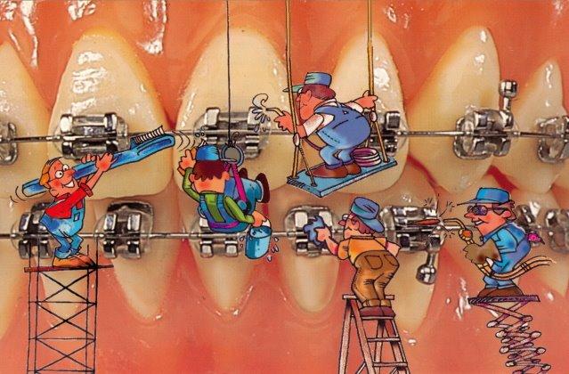 dolor de dientes ·conlosochosentidos.es