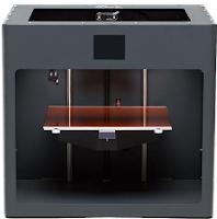 Work Driver Download CraftUnique CraftBot PLUS 3D Print