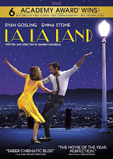 La La Land [2016] [DVD5] [Latino]