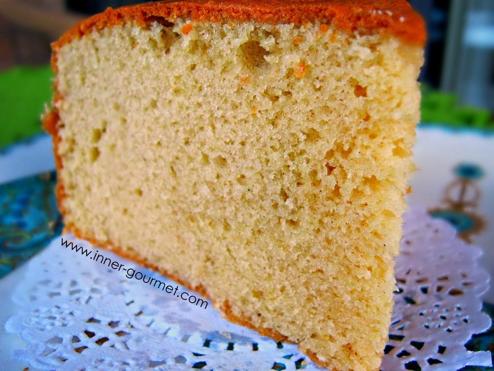a light and fluffy sponge cake alica s pepper pot