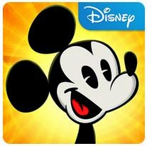 Where's My Mickey? v1.2 APK
