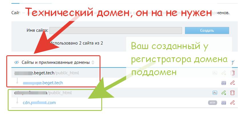 Как привязать html к хостингу как посмотреть где хостинг