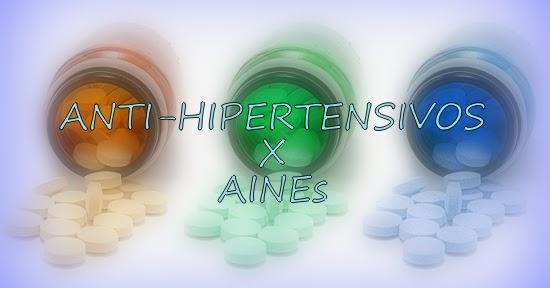 Interação Medicamentosa: Interação entre Anti