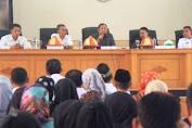 Berita Humas : Hamka B Kady, Anggota DPR RI Komisi V  Reses Ke Selayar