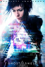 Download & Nonton Film Ghost In The Shell (2017) 720p Subtitle Indonesia